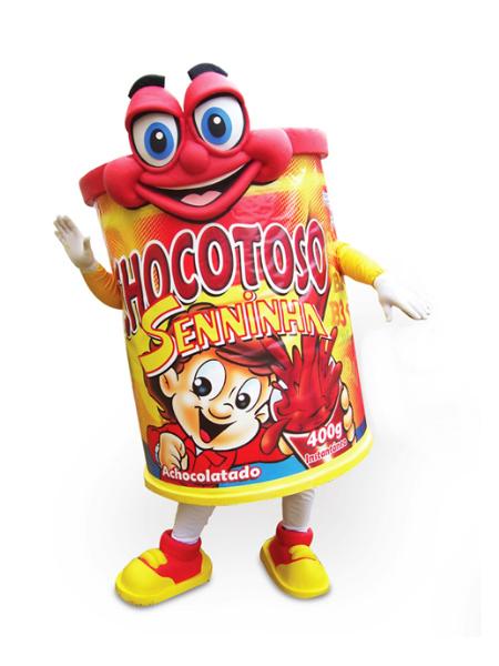 chocotoso